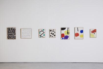 Takeo Yamaguchi: Watercolors