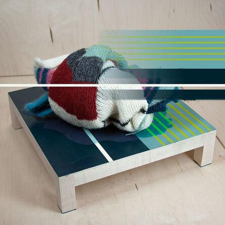Michelle Forsyth, 'Knit Wear #5', 2014-2020