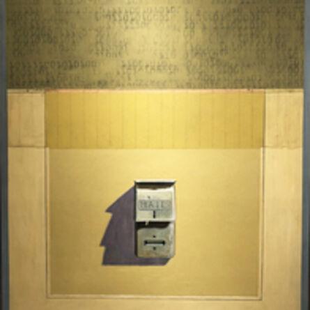 Gordon Lee, 'Mail Box', 2007