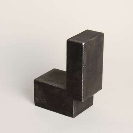 Jonathan Waters, 'Sculpture Quarry Studio Summer #1', 2014