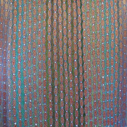 Diane Ayott, 'Love in December', 2015