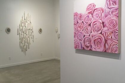Winter Exhibition featuring Brighton Smith, Debbie Kupinksy, & Craig Clifford