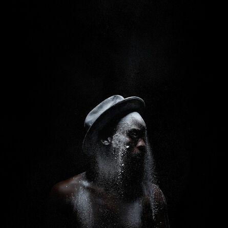 Mohau Modisakeng, 'Untitled (Metamorphosis 6) ', 2015