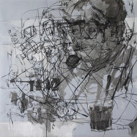 Khairudin Zainudin, 'Ise Talk About Art'