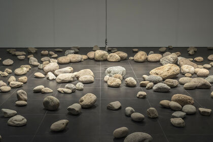 Park Hyunki: I'm Not a Stone
