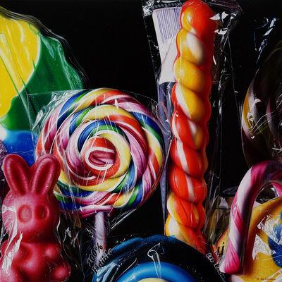 Roberto Bernardi, 'Bunny in the Corner', 2019