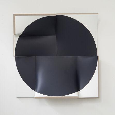 Jan Maarten Voskuil, 'Improved Pointless Black', 2014