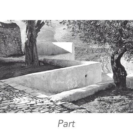 Ellen Auerbach, 'Two images.', 1959-1934