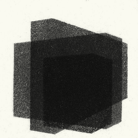 Antony Gormley, 'Matrix III', 2016