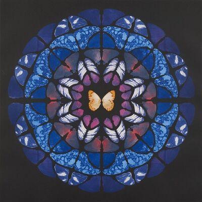 Damien Hirst, 'Sanctum Dome', 2009