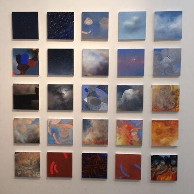 Linda Davidson, 'Studio Installation', 2014