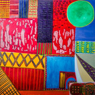 Sue Layman Lightman, 'Revelation', 2012