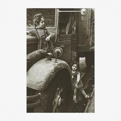 Helen Levitt, 'Untitled', ca. 1945