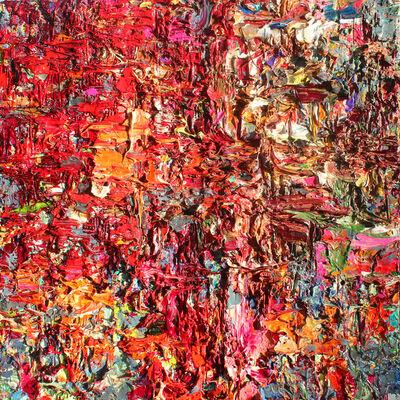 Adam Cohen, 'Blood Moon', 2015