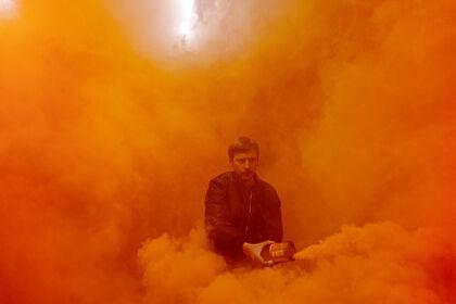 Marcin Dudek - Slash & Burn II