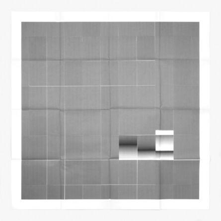 Juan Carlos Bracho, 'Color Desvaido', 2013