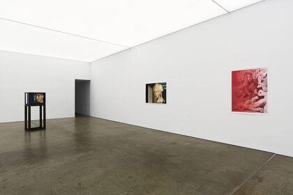 Damiano Bertoli: Superpositions