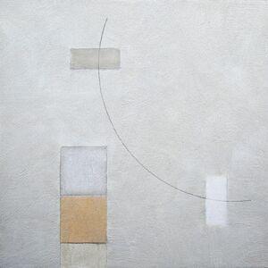 Felim Egan, 'Spring Mist', 2015-2016
