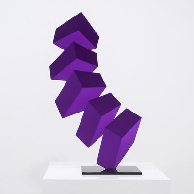 Rafael Barrios, 'Ascendente Inversa ', 2013