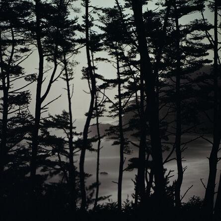 Darren Almond, 'Fullmoon@Hanami - Yama', 2006