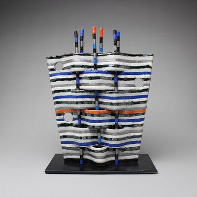 Diane Marimow, 'Woven Wall', 2019
