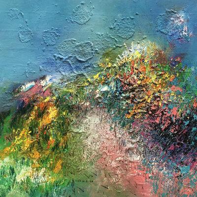 Soly Cissé, 'Nature 3', 2020