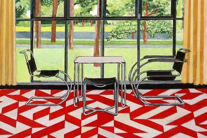 Eamon O'Kane: Bauhaus Reloaded