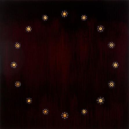 Mayme Kratz, 'Circle Dream 71', 2017