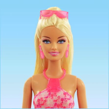 Beau Dunn, 'Barbie #3 ( Blue)', 2012