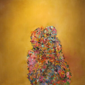 Melanie Rocan, 'Ensemble (Together)', 2013