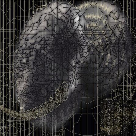 Jean-Claude Meynard, 'Memory of Elephant  记忆·大象', 2014