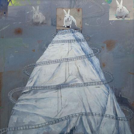 Juan Luis Jardi, 'La Montana de la Suerte', 2017