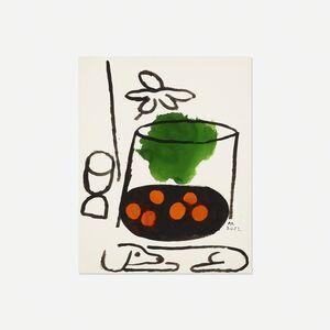 Paul Rand, 'Untitled', 1952