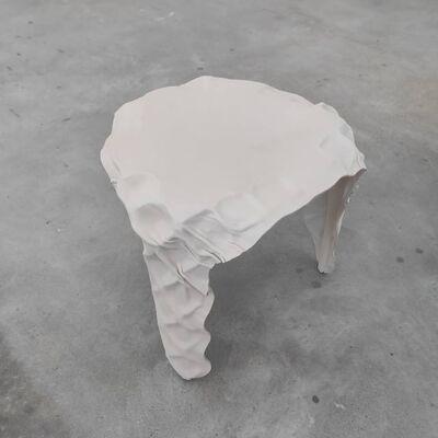 Trent Jansen, 'Ngumu Janka Warnti Side Table', 2020