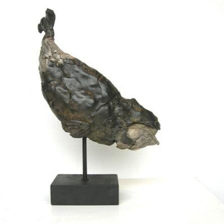 Pieter Vande Daele, 'Whale', 2013