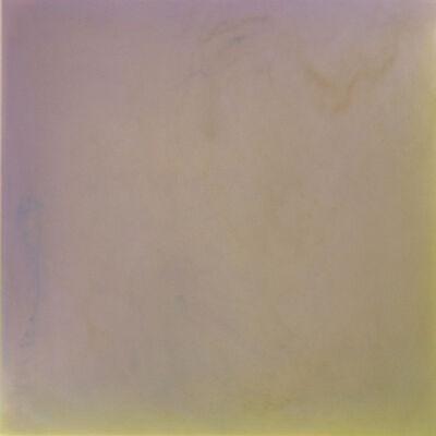 Keira Kotler, 'Yellow Violet Meditation [I Look for Light]', 2014