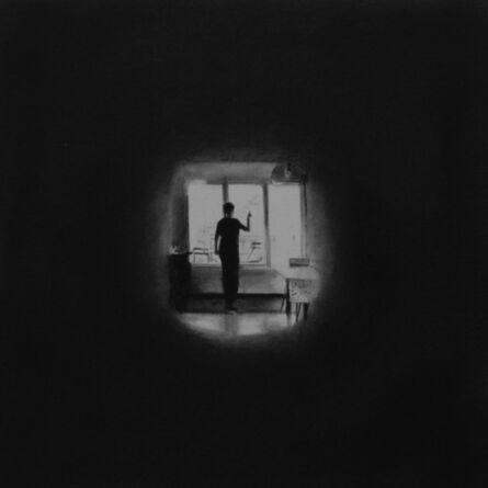 Eva Miquel, 'Esperando', 2020