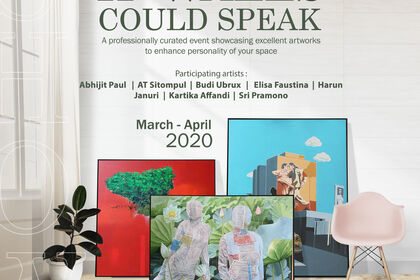 If Walls Could Speak - Interior Series