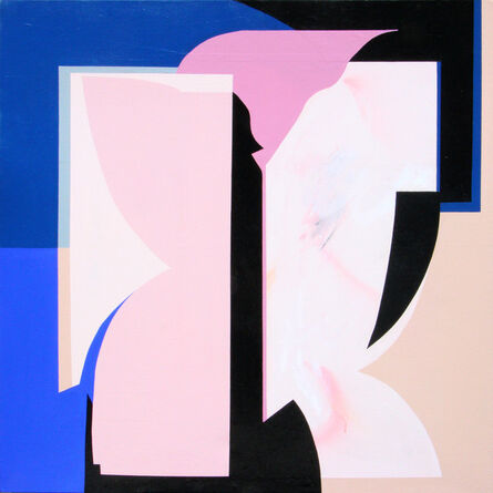 Kathryn MacNaughton, 'Seeking Symmetry', 2016