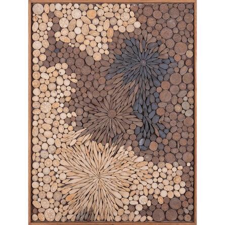 Fred Carlton Ball, 'Decorative Mosaic', 1978