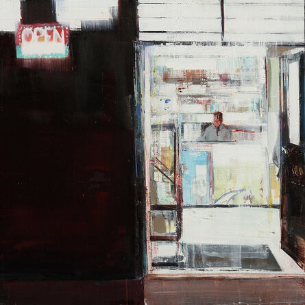 Brett Amory, 'Waiting #234', 2015