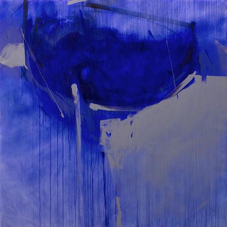 Fernando Gaspar, 'Floating Machine #10', 2018