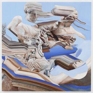 Kei Imazu, 'Battle Between Lapiths and Centaurs', 2015
