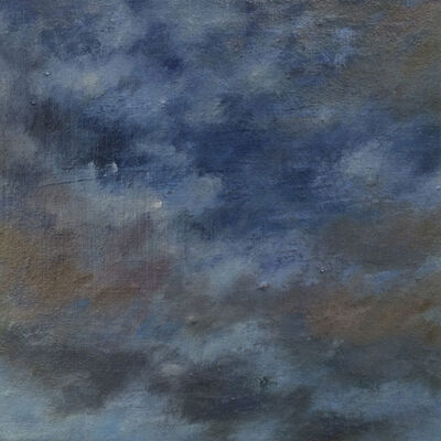 Linda Davidson, 'Pink Clouds', 2015