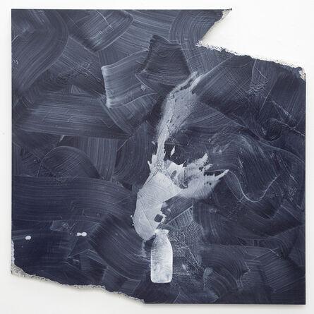 Joe Goode, 'Milk Bottle Painting 153 (MBp 153)', 2014