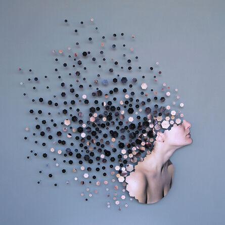 Micaela Lattanzio, 'Fragmenta 17', 2018