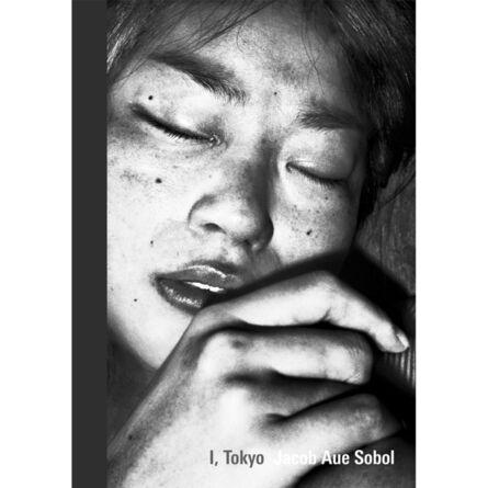 Jacob Aue Sobol, 'I Tokyo - Out Of Print', 2008
