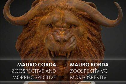 Mauro Corda - Zoospective, Morphospective