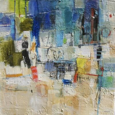Tamar Kander, 'Inner View', 2018