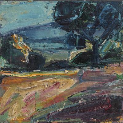 Terry St. John, 'Vallejo', 2003